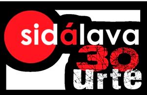 Sida Álava 30 Aniversario/urte
