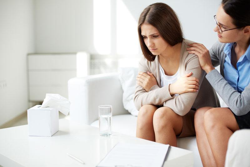 Vulnerabilidad de la mujer al VIH